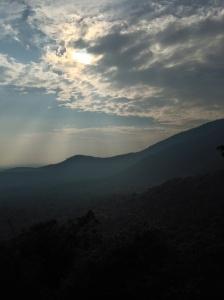 sol och berg