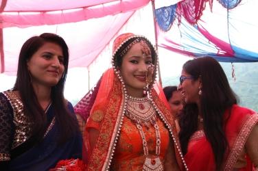 Vackra Anju Bhandari