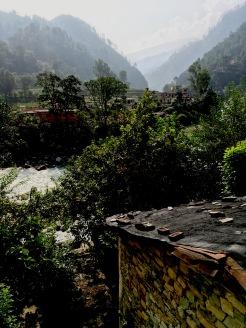 Utsikten från kontoret
