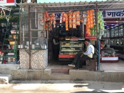 Karan Sweet Shop