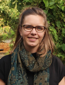 Lisa Porträtt 2
