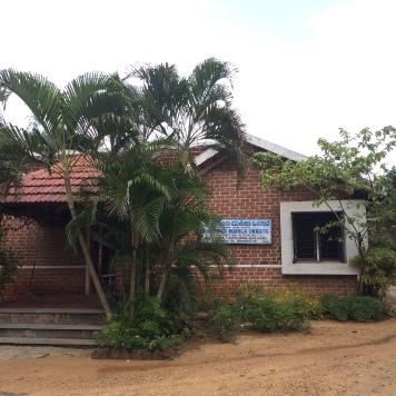 Okkutas kontorsbyggnad
