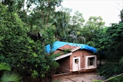 Mitt hem de kommande månaderna (så snart det slutat regna)